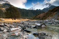 Mt Aspiring National Park 9619